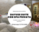 Dayuse Suite con Spa privata