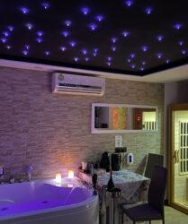 Dayuse Suite con Spa privata