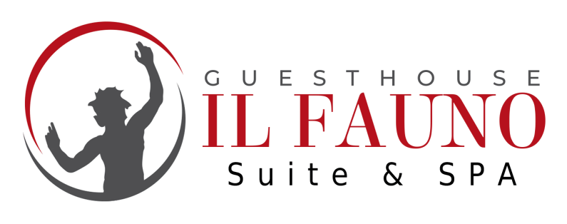 Guesthouse Il Fauno – Suite & SPA